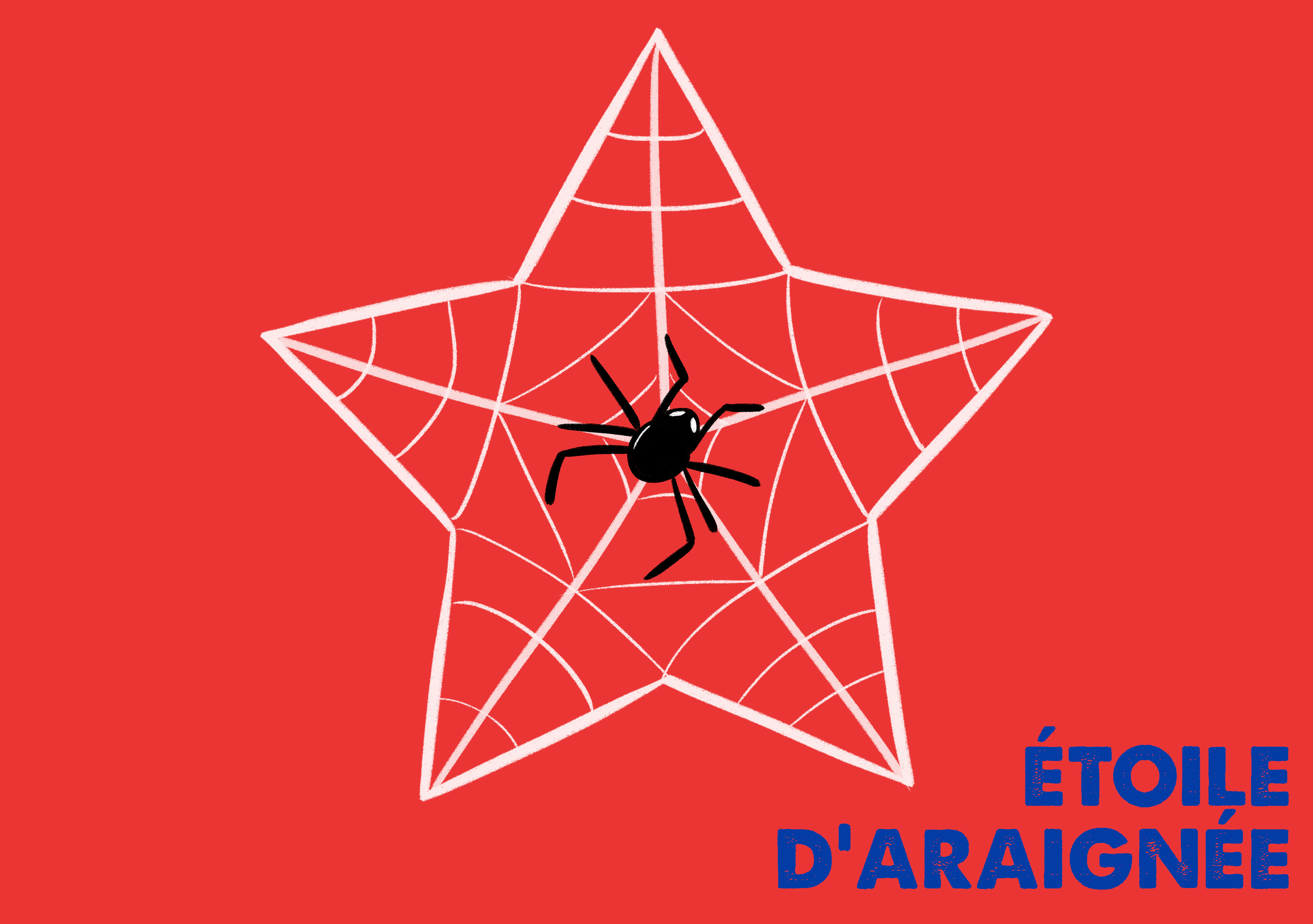 SpiderStar
